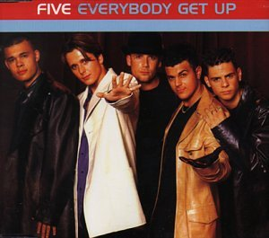 Five - Everybody Get Up [CD 1] - Zortam Music