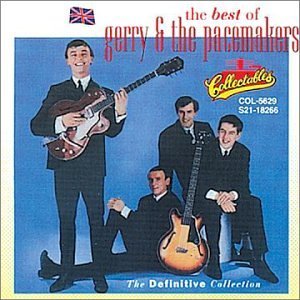 Gerry & The Pacemakers - The 60s Hall of Fame - Zortam Music