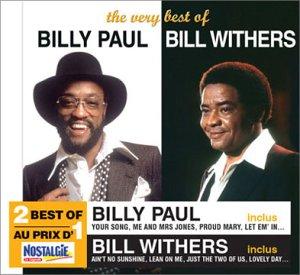 Billy Paul - Very Best of Billy Paul, The - Zortam Music