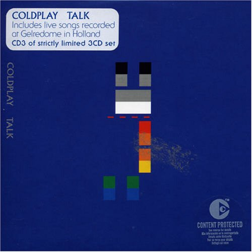 Coldplay - Talk, Pt. 3 - Zortam Music