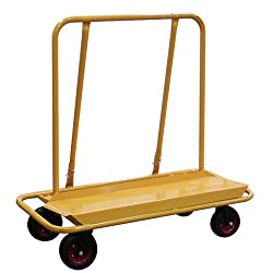 Drywall Cart with 3,000-lb. Capacity