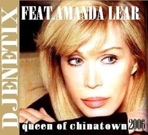 Amanda Lear - Queen of Chinatown - Zortam Music