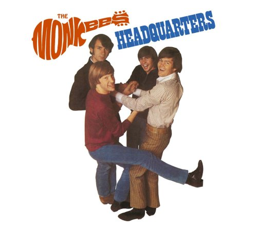 The Monkees - Headquarters [Deluxe Edition] - Zortam Music