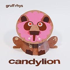 Gruff Rhys: Candylion
