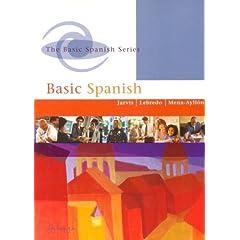Basic Spanish Grammar (Basic Spanish)
