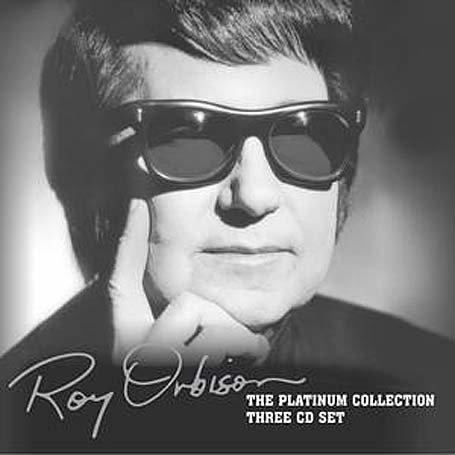 Roy Orbison - 50 Golden Milestones Vol. 3 [C - Zortam Music