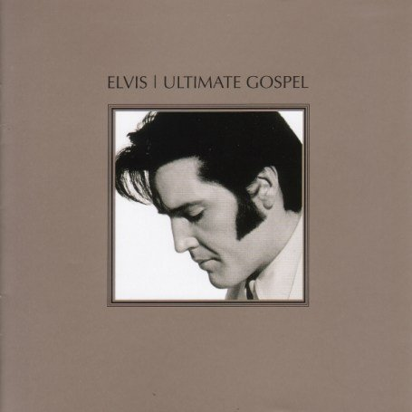 Elvis Presley - ELVIS_ ULTIMATE GOSPEL - Zortam Music