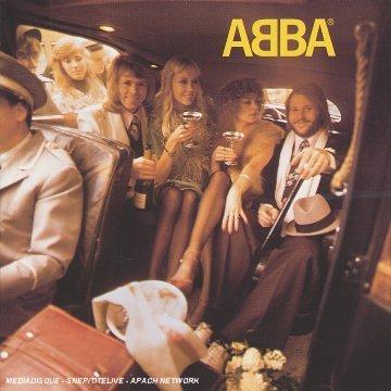 Abba - Abba (W/2 Bonus Tracks) - Zortam Music
