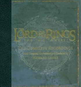 Howard Shore - The Lord of the Rings: The Two Towers - The Complete Recordings - Zortam Music