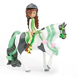 Horseland® Molly & Calypso Interactive Talking Horse & Rider Set