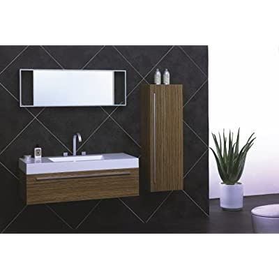 Vanities on Modern Bathroom Vanities Simple Square