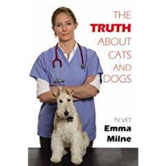The Truth About Cats and Dogs (Hardcover)