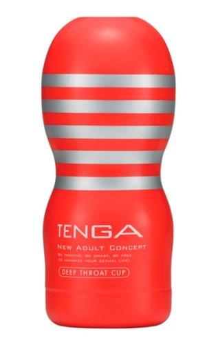TENGA ディープスロートカップ (2入り)