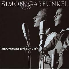 ♪サイモン&ガーファンクル1967!