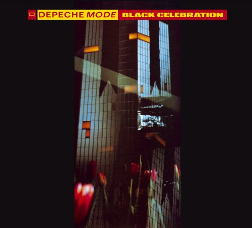 Depeche Mode - Black Celebration (Bonus DVD) - Zortam Music