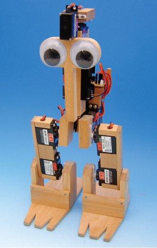 二足歩行ロボット