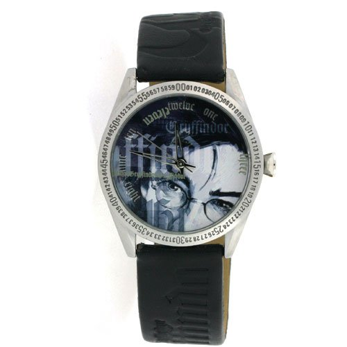 Harry Potter Contempory Watch with Harry's Reflection Unisex HC0086 Sale