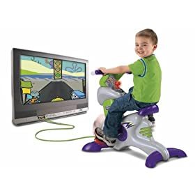 Fisher Price - Smart Cycle at Amazon.com