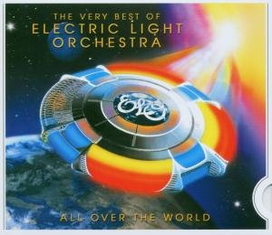 Electric Light Orchestra - All Over the World: the Very Best of Electric Ligh [UK-Import] - Zortam Music