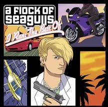 A Flock of Seagulls - I Ran: The Best Of - Zortam Music