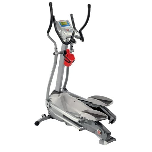 stride machine benefits