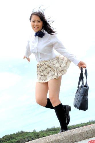 小林万桜 mao self 画像4