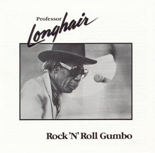 Professor Longhair - Rock