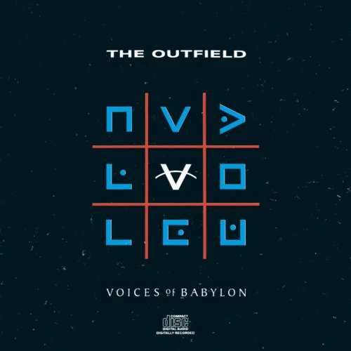 The Outfield - Voices of Babylon - Zortam Music