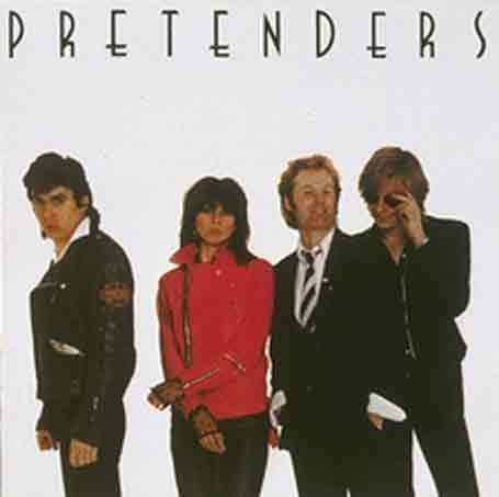 The Pretenders - The House of Groove Arista