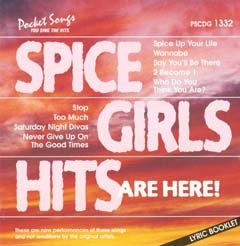 Spice Girls - The Spice Girls & Girl Power Star Profile - Zortam Music