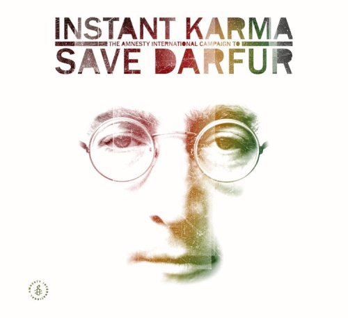 John Lennon - Instant Karma: The Amnesty International Campaign to Save Darfur - Zortam Music