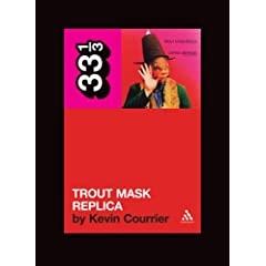 Trout Mask - book