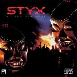 Styx - Kilroy - Zortam Music