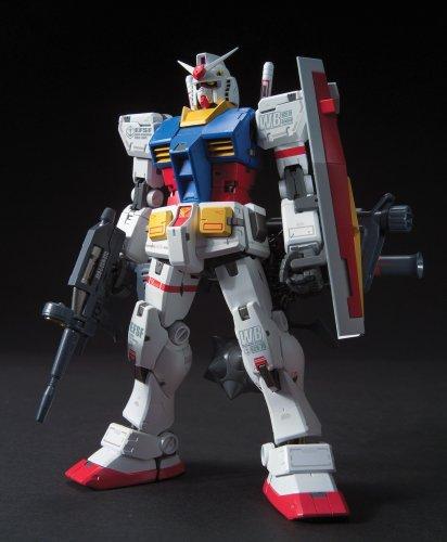 SUPER HCM-Pro RX-78-2 ガンダム