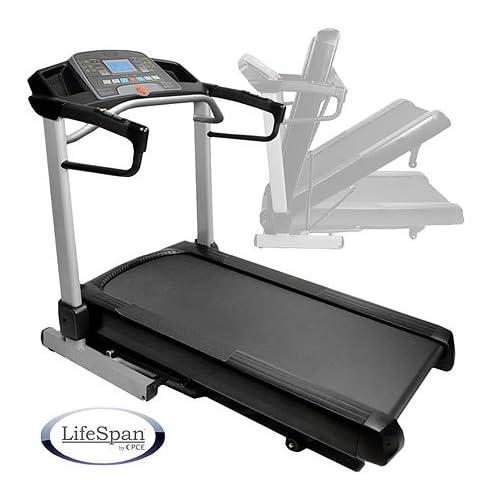 Amazon Bowflex Treadclimber Tc5000: Treadmill Online Store: LifeSpan Fitness TR2000 Folding