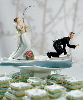 A wedgie -- every groom's secret desire?