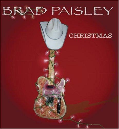 Brad Paisley - A Brad Paisley Christmas - Zortam Music