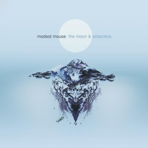 MODEST MOUSE - The Moon & Antarctica (Bonus Tracks) - Zortam Music