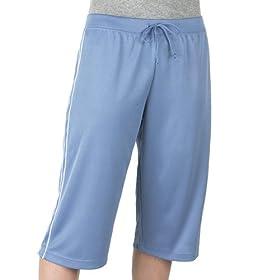 Women's Pro Spirit Core Mesh Capri Pants at Amazon.com