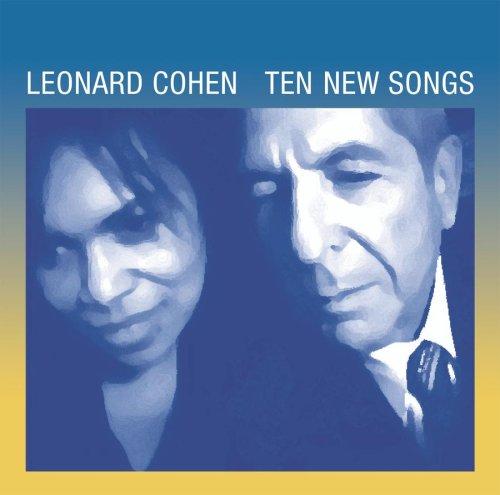Leonard Cohen - Ten New Songs - Zortam Music