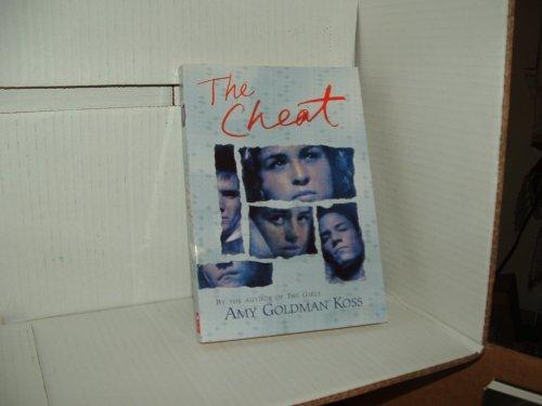 The Cheat, Amy Goldman Koss