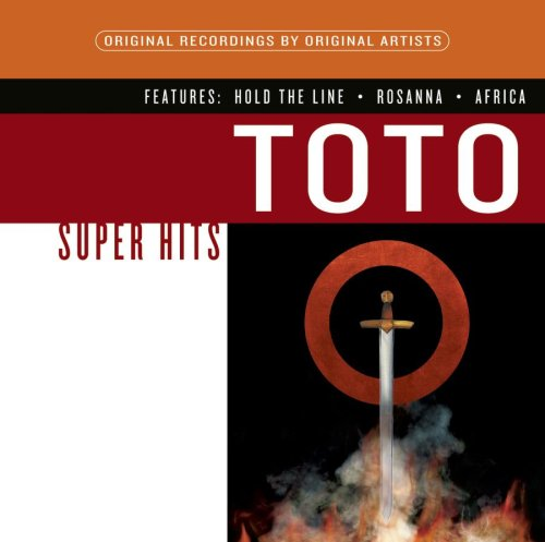 Toto - Super Hits - Zortam Music