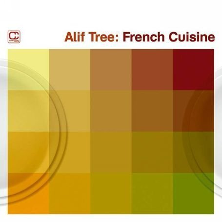 alif tree - French Cuisine [Vinyl LP] - Zortam Music