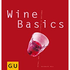 Cover von 'Wine Basics'