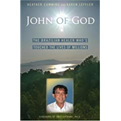 John of God By Heather Cumming & Karen Leffler