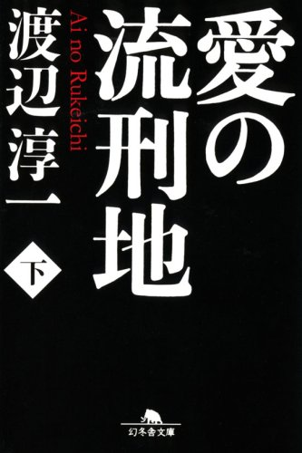 愛の流刑地 下 (3) (幻冬舎文庫 わ 7-2)