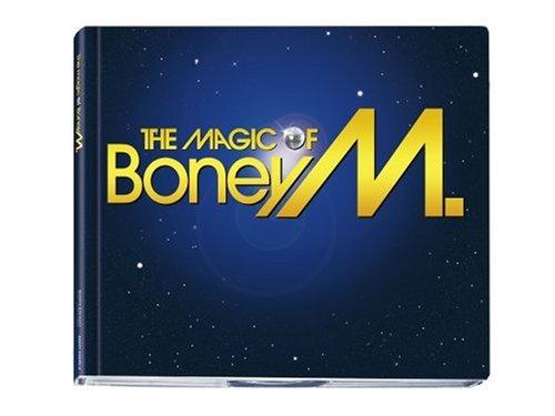 Boney M. - The Magic of Boney M. - Ltd. Digi - Zortam Music