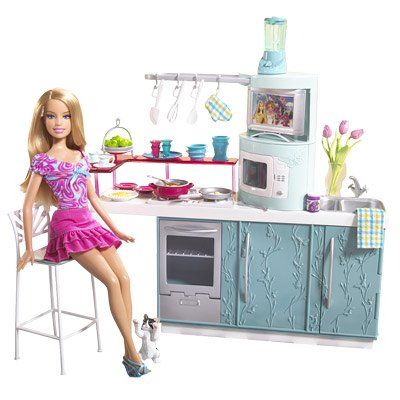 Barbie Doll Resource