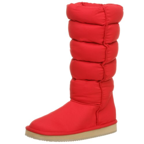 Pleatt Quilted Boot