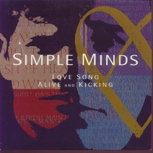Simple Minds - Alive And Kicking - Zortam Music